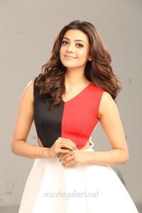 Actress Kajal Agaarwal in Yenthavaraku Ee Prema Movie Stills