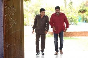 Ali, Sathya Suman Babu in Yerra Cheera Movie Stills