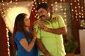 Karunya Chowdary, Sathya Suman Babu in Yerra Cheera Movie Stills