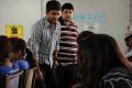 Nani, Krishnudu in Yeto Vellipoyindhi Manasu Movie Photos