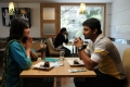 Samantha, Nani in Yeto Vellipoyindi Manasu Movie Stills