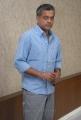Director Gautham Menon at Yeto Vellipoyindi Manasu Success Meet Stills