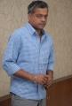 Director Gautham Menon at Yeto Vellipoyindi Manasu Movie Success Meet Stills