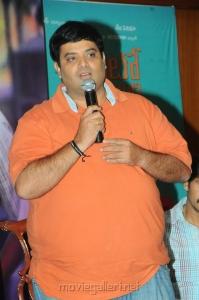 Actor Krishnudu at Yeto Vellipoyindi Manasu Pre-Release Press Meet Stills