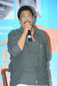 C.Kalyan at Yeto Vellipoyindi Manasu Pre-Release Press Meet Stills