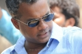 Gautham Vasudev Menon at Yeto Vellipoyindi Manasu Working Stills