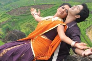 Swasika, SaiKrishnam Raju in Yetu Chusina Nuvve Movie Stills