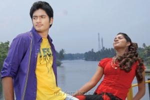 SaiKrishnam Raju, Swasika in Yetu Chusina Nuvve Movie Stills
