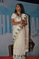 Jhansi Lakshmi @ Yevade Subramanyam Success Meet Stills