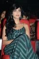 Actress Shruti Hassan at Yevadu Audio Release Function Stills
