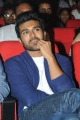 Ram Charan Teja at Yevadu Audio Release Function Stills