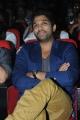 Allu Arjun at Yevadu Audio Release Function Stills
