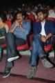 Chiranjeevi, Ram Charan at Yevadu Audio Release Function Stills