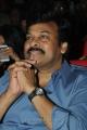 Megastar Chiranjeevi at Yevadu Audio Release Function Stills
