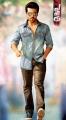Actor Ram Charan Teja in Yevadu Latest Images