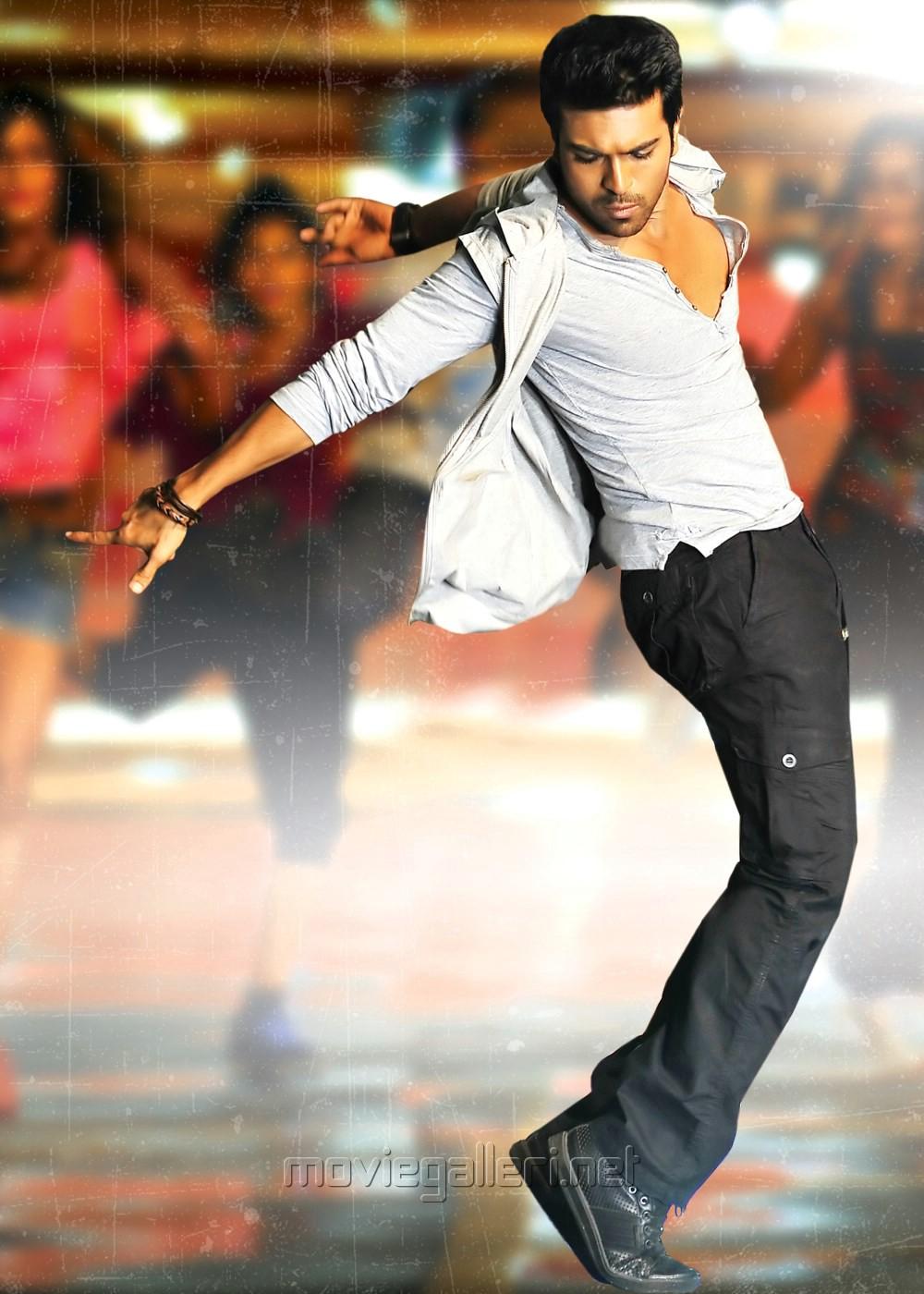 Picture 519460 Ram Charan Teja In Yevadu Movie New