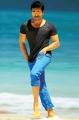 Ram Charan Teja in Yevadu Movie Pics