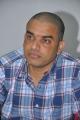 Dil Raju @ Yevadu Movie Success Meet Stills