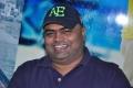 Director Vamsi Paidipally @ Yevadu Movie Success Meet Stills