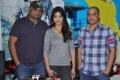 Yevadu Movie Success Meet Stills