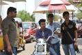 Vamsi Paidipally, Ram Charan in Yevadu Movie Working Stills