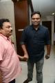 Vamsi Paidipally @ Yevadu Release Date Announcement Press Meet Stills