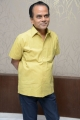 LB Sriram @ Yevadu Release Date Announcement Press Meet Stills