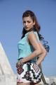 Actress Shruti Hassan Hot in Yevanda Movie Stills