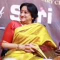 Actress Lakshmi @ YGP 100th Birth Centenary Celebration Photos