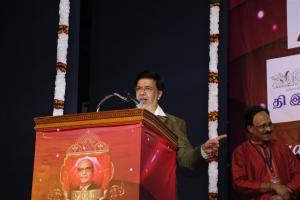 Y Gee Mahendran @ YGP 100th Birth Centenary Celebration Photos