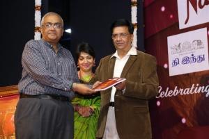 YG Mahendran @ YGP 100th Birth Centenary Celebration Photos