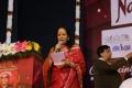 Vani Jayaram @ ESL Narasimhan @ YGP 100th Birth Centenary Celebration Photos