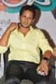 Actor Manoj Nandam @ Youthful Love Movie Audio Launch Photos