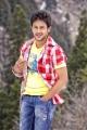 Actor Manoj Nandam in Youthful Love Movie Stills