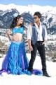 Manoj Nandam, Priyadarshini in Youthful Love Movie Hot Stills