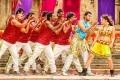 Actor Manoj Nandam in Youthful Love Movie Hot Stills