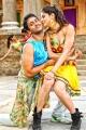 Manoj Nandam, Priyadarshini in Youthful Love Movie Latest Stills