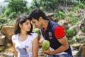 Priyadarshini, Manoj Nandam in Youthful Love Movie Latest Stills