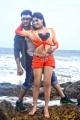 Manoj Nandam, Priyadarshini in Youthful Love Movie New Pictures