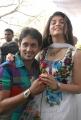 Manoj Nandam, Priyadarshini at Youthful Love Movie Opening Photos