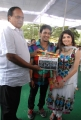 Chalapathi Rao at Youthful Love Movie Opening Photos