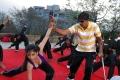 Actress Priyadarshini Hot in Youthful Love Movie Photos