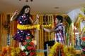 Actress Priyadarshini, Actor Manoj Nandam in Youthful Love Movie Photos
