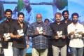 Yuddham Sharanam Audio Release Photos
