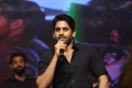 Actor Naga Chaitanya @ Yuddham Sharanam Audio Release Photos