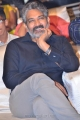 SS Rajamouli @ Yuddham Sharanam Movie Audio Launch Stills