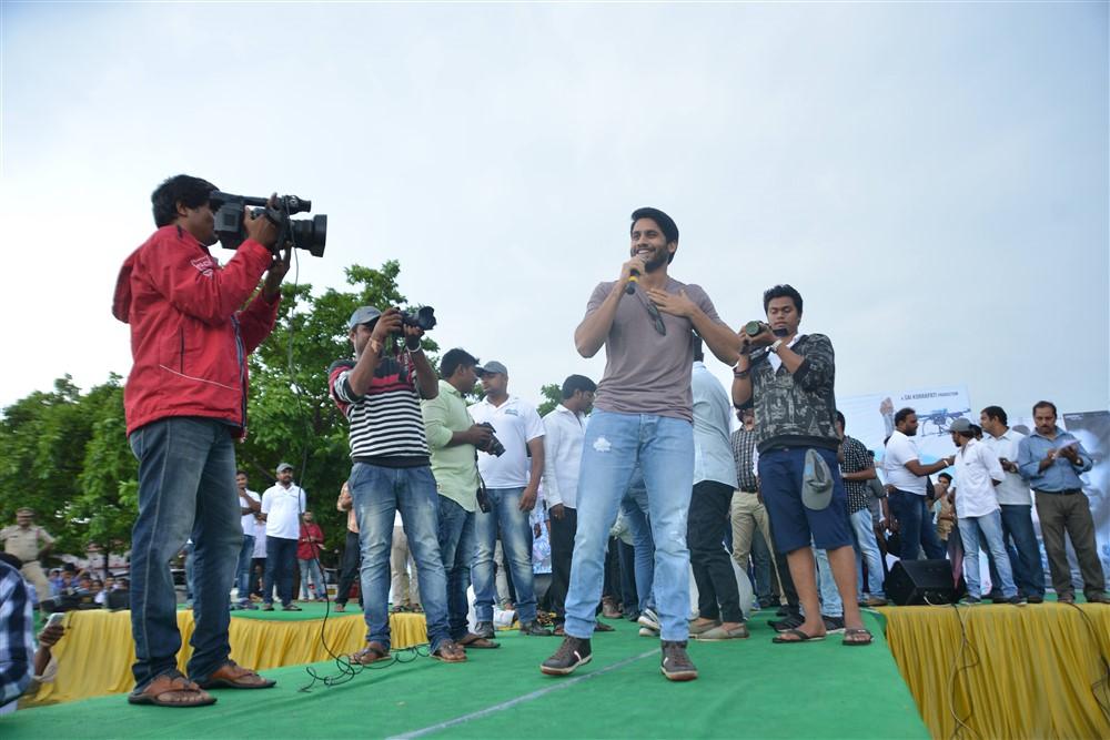 Picture 1245785 Actor Naga Chaitanya S Yuddham Sharanam