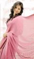 Tamil Actress Yugaa in Saree Photo Shoot Stills