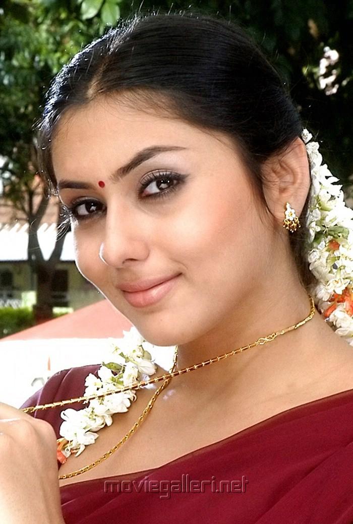 Namitha Latest Hot THIGHS Photos At Anjal Thurai Movie