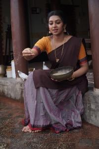 Yung Mung Sung Movie Actress Lakshmi Menon Stills